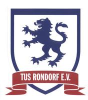 Vereins-Emblem des TuS Rondorf 1975 e.V.
